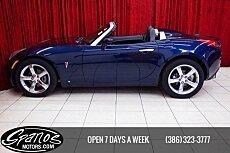 2008 Pontiac Solstice GXP Convertible for sale 100785253