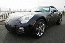 2008 Pontiac Solstice GXP Convertible for sale 100841958