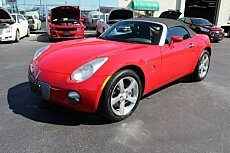 2008 Pontiac Solstice Convertible for sale 100923366