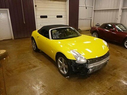 2008 Pontiac Solstice GXP Convertible for sale 100982850
