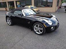 2008 Pontiac Solstice GXP Convertible for sale 101014499