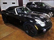 2008 Pontiac Solstice Convertible for sale 101021615