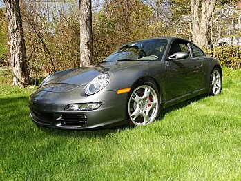 2008 Porsche 911 Coupe for sale 100790750
