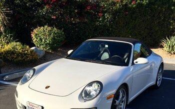 2008 Porsche 911 Cabriolet for sale 100914299