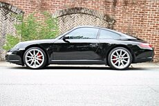 2008 Porsche 911 Coupe for sale 100919156