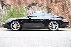 2008 Porsche 911 Coupe for sale 100942131