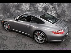 2008 Porsche 911 Coupe for sale 100957094