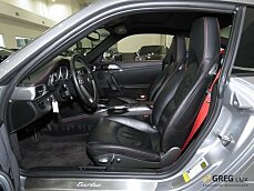 2008 Porsche 911 Turbo Coupe for sale 100984720