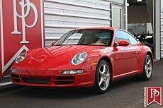 2008 Porsche 911 Coupe for sale 101001351