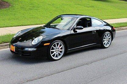 2008 Porsche 911 Coupe for sale 101013984