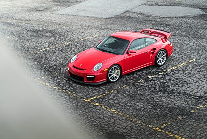 2008 Porsche 911 GT2 Coupe for sale 101017267