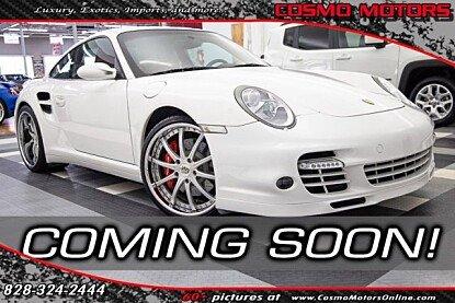 2008 Porsche 911 Turbo Coupe for sale 101019595