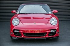 2008 Porsche 911 Turbo Cabriolet for sale 101027221
