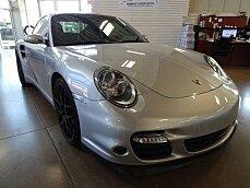 2008 Porsche 911 Turbo Coupe for sale 101027297