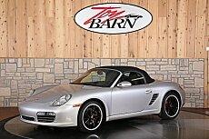 2008 Porsche Boxster S for sale 100798956