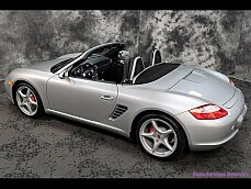 2008 Porsche Boxster S for sale 100909361