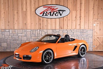 2008 Porsche Boxster S for sale 100968443