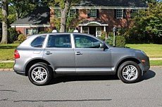 2008 Porsche Cayenne S for sale 100780682