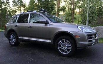 2008 Porsche Cayenne S for sale 100777379
