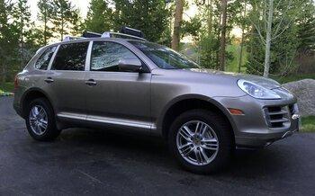 2008 Porsche Cayenne S for sale 100777379