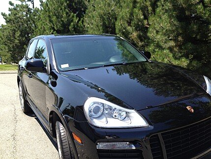 2008 Porsche Cayenne GTS for sale 100781520