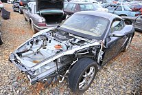 2008 Porsche Cayman for sale 100292892