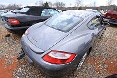 2008 Porsche Cayman for sale 100749676