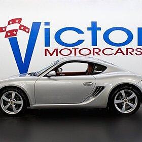 2008 Porsche Cayman for sale 100894973