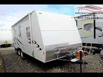 2008 R-Vision Trail Lite for sale 300152706