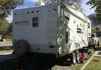 2008 Rockwood Ultra Lite for sale 300147978