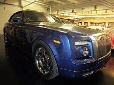 2008 Rolls-Royce Phantom Drophead Coupe for sale 100867063