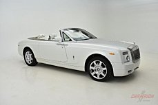 2008 Rolls-Royce Phantom Drophead Coupe for sale 100931427