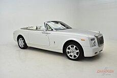 2008 Rolls-Royce Phantom Drophead Coupe for sale 100946903