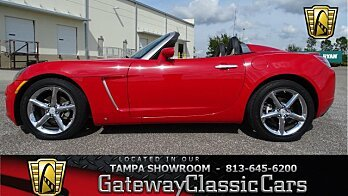 2008 Saturn Sky Red Line for sale 100924307