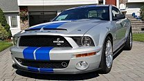 2008 Shelby GT500 for sale 100777975