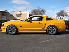 2008 Shelby GT500 for sale 100881406