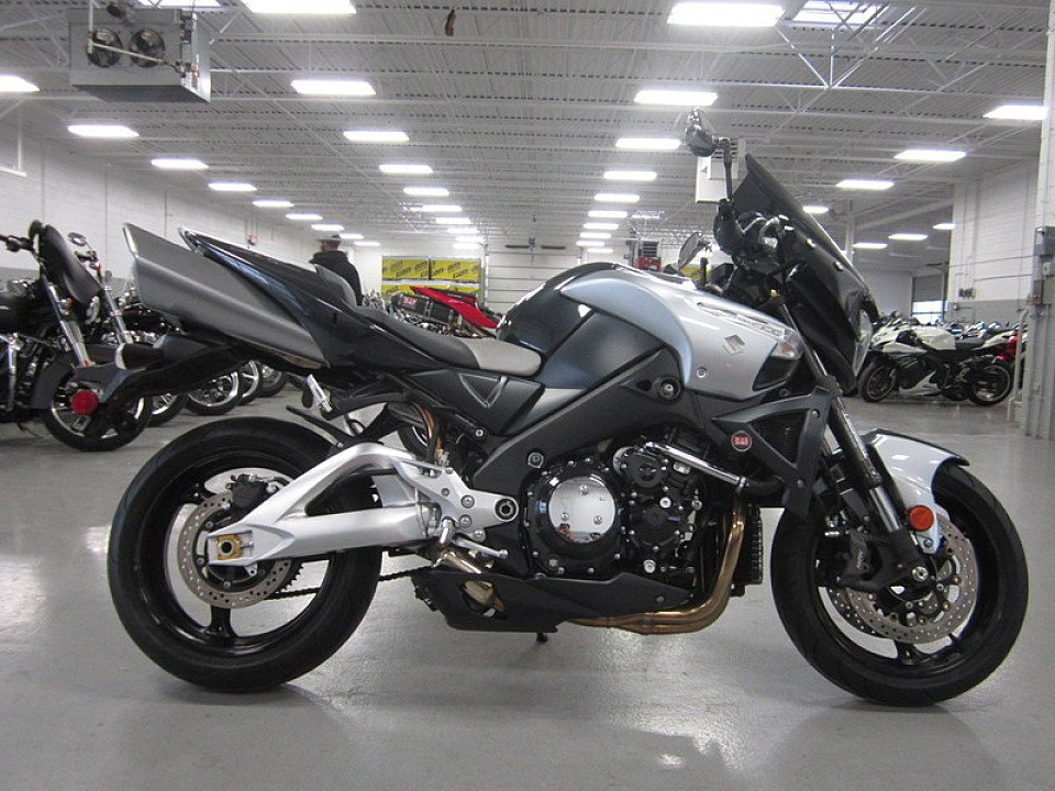 suzuki b king new and used motorcycles for sale. Black Bedroom Furniture Sets. Home Design Ideas