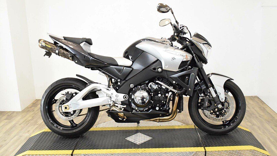 2008 Suzuki B-King for sale 200643194
