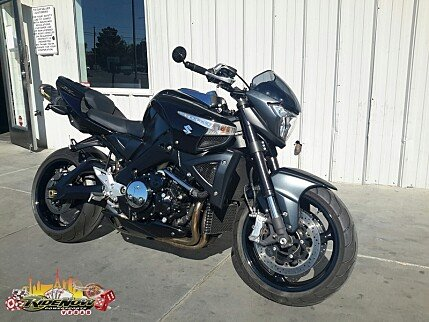 2008 Suzuki B-King for sale 200553189