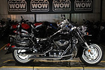 2008 Suzuki Boulevard 1500 for sale 200574366
