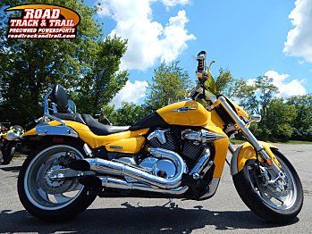 2008 Suzuki Boulevard 1800 for sale 200481454