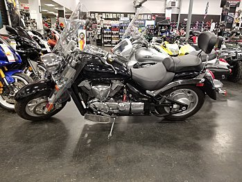 2008 Suzuki Boulevard 1800 for sale 200584750