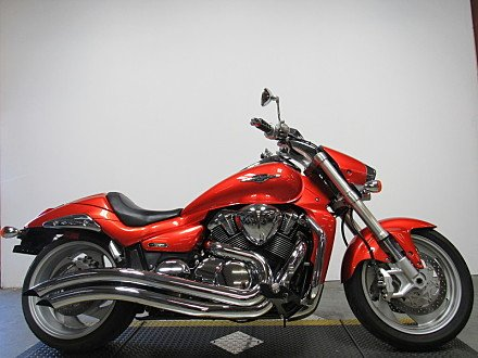 2008 Suzuki Boulevard 1800 for sale 200497795