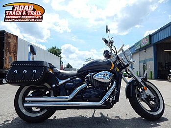 2008 Suzuki Boulevard 800 for sale 200484674