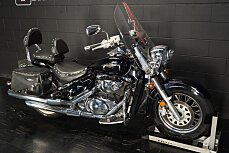 2008 Suzuki Boulevard 800 for sale 200499415