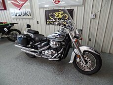 2008 Suzuki Boulevard 800 for sale 200544913