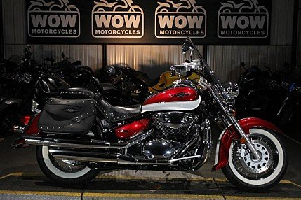 2008 Suzuki Boulevard 800 for sale 200570831