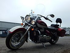 2008 Suzuki Boulevard 800 for sale 200589391