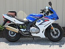 2008 Suzuki GS500F for sale 200471816