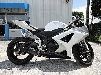 2008 Suzuki GSX-R1000 for sale 200381570